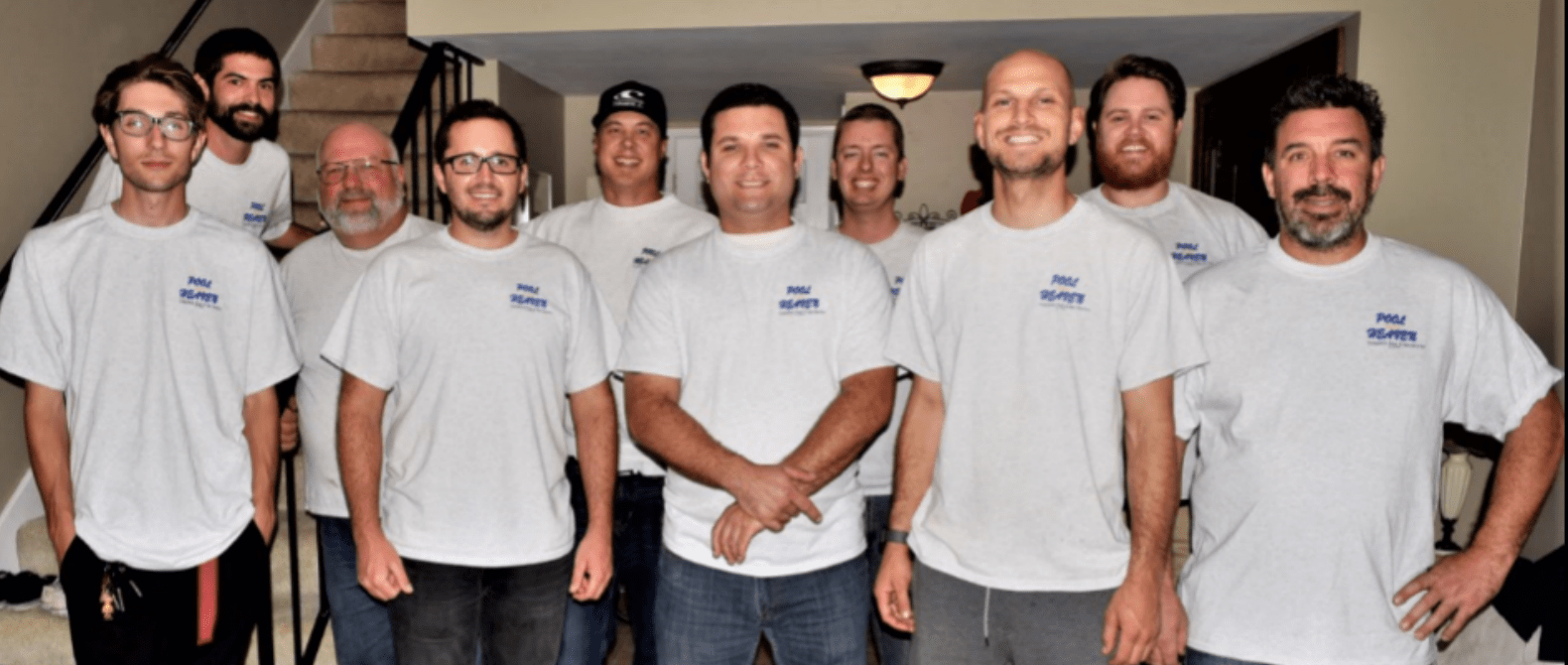 Huntington Beach Pool Service Policies