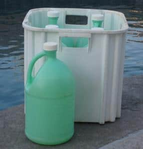 non chlorine shock