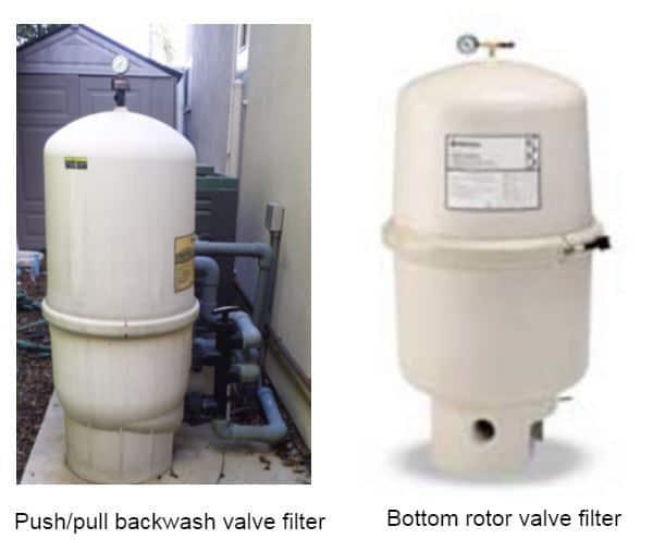 Pool Filter Repair Calif Pool Heaven Inc Expert Pool