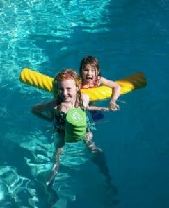 pool safety hazards