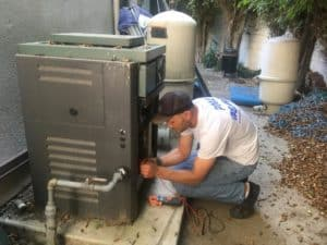 Pool Heater Troubleshooting In Irvine Takes Time And Experience