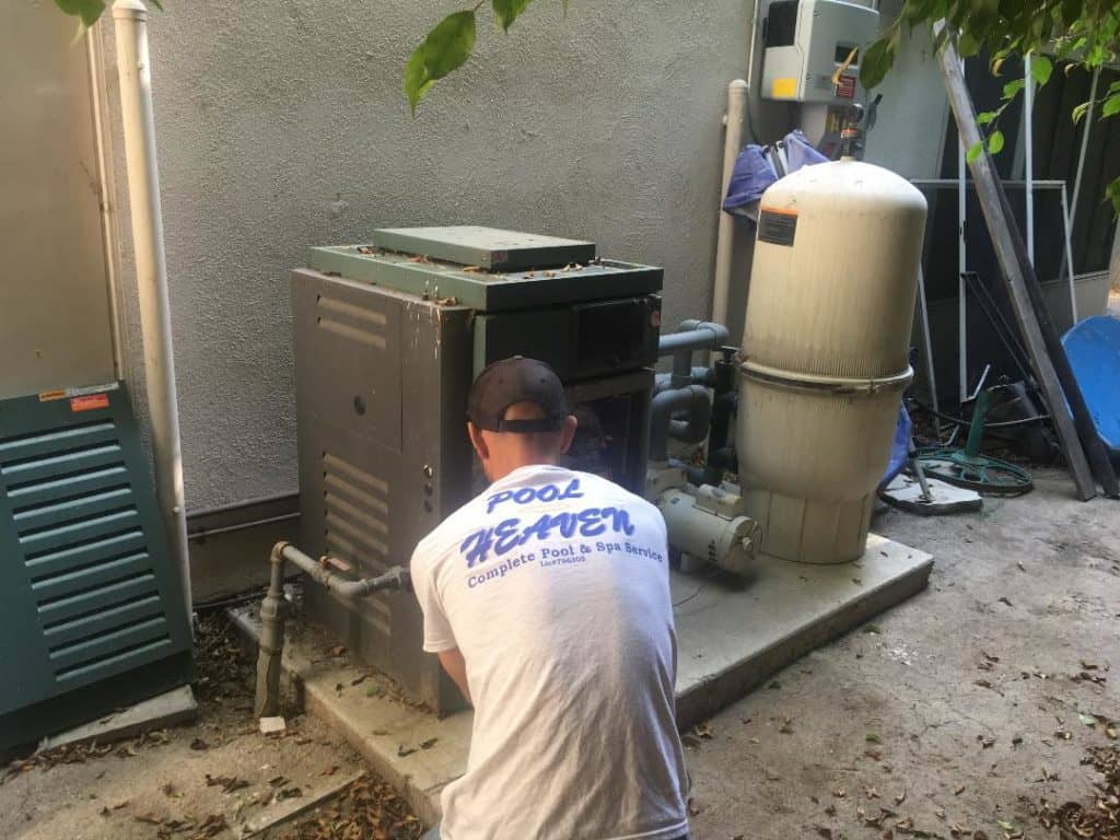 licensed pool service contractor