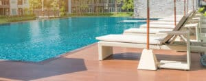 5 Sanitary Pool Basics For New Pool Owners In Irvine, Ca.
