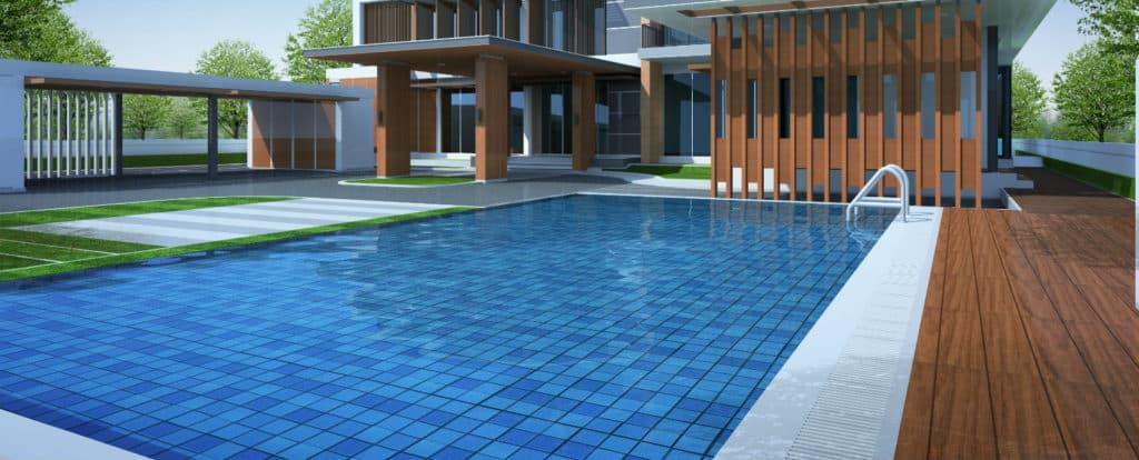 Rossmoor Pool Cleaning Service Calif Pool Heaven Pool