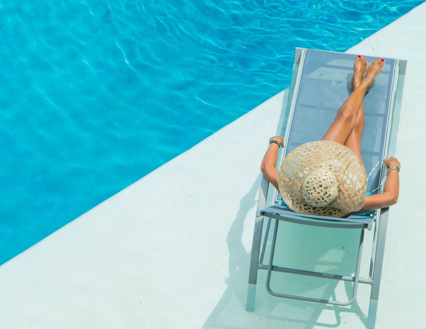 Pool Cleaning Enhances your Swimming Pool and Life