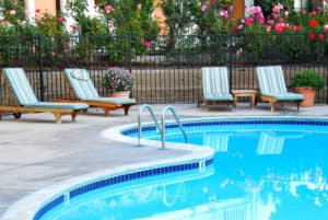 seal beach commercial pool service
