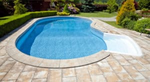 pool algae treatment